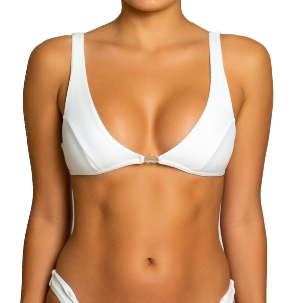 Bondi Top (White)