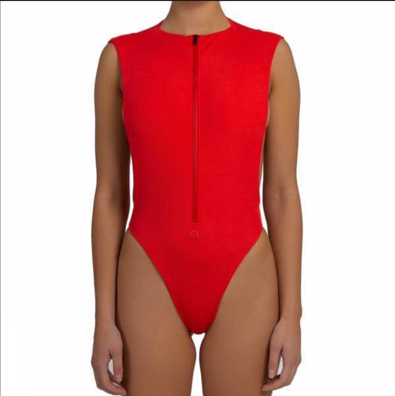 Selena One Piece (Red)