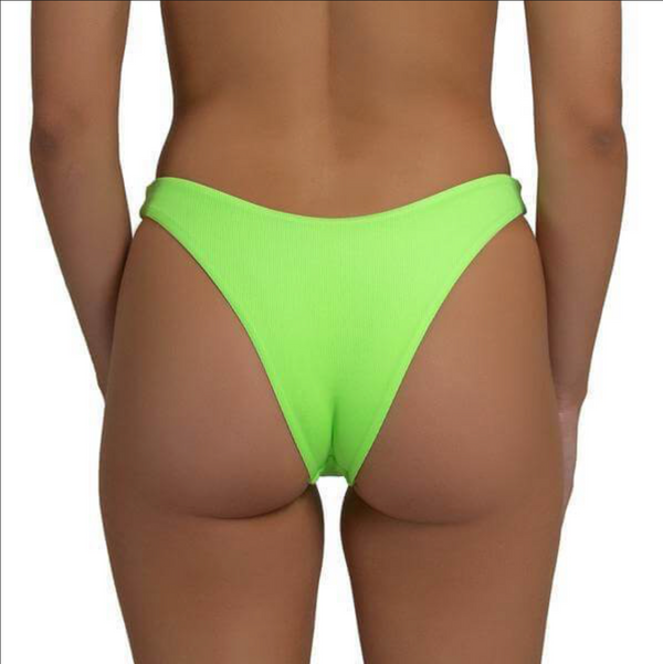 Bondi Bottom (Neon Green)