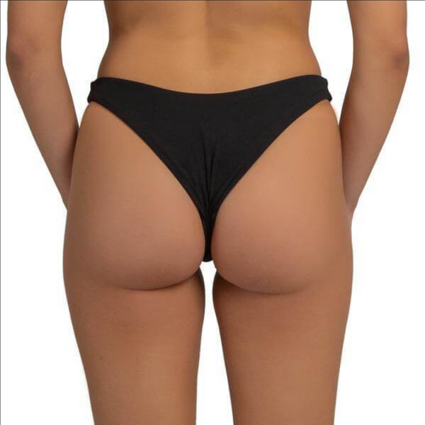 Bondi Bottom (Black)