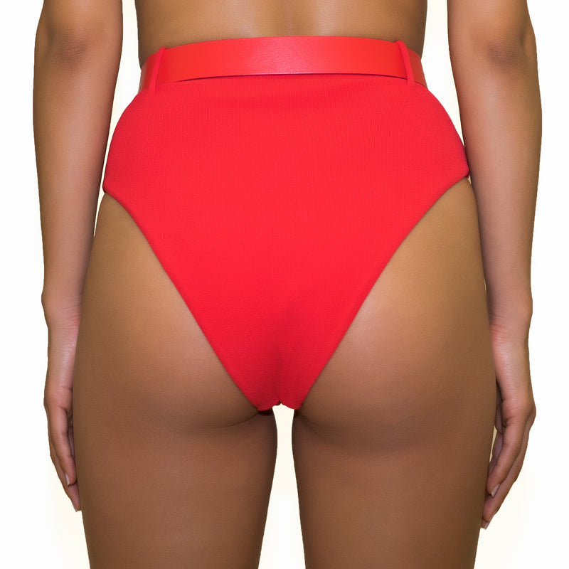 Selena Bottom (Red)