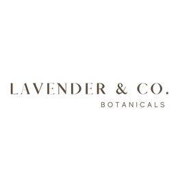 LAVENDER & CO. BOTANICALS
