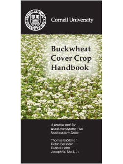 Buckwheat Cover Crop Handbook