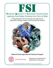 FSI: Food Safety Investigation