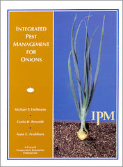 Integrated Pest Management for Onions