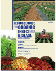 Resource Guide for Organic Insect and Disease Management