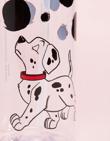 Disney 101 Dalmations Water Bottle 700ml