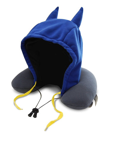 DC Comics Batman Hooded Neck Pillow