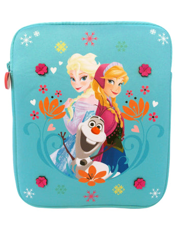 Frozen iPAD Case