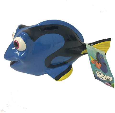 Disney Finding Dory 3D Dory Money Bank