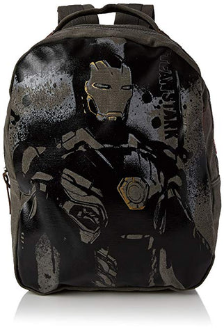 Marvel Iron Man Canvas Backpack Legend Range