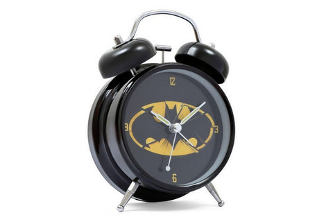 DC Comics Batman Smash Alarm Clock