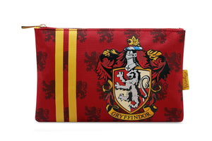 Harry Potter Pencil/Cosmetic Case
