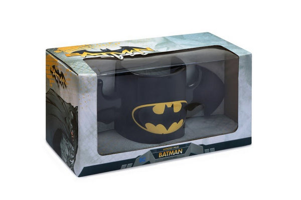 DC Comics Batman Wings 3D Mug