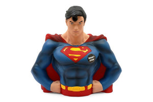 DC Comics Superman Money Bank