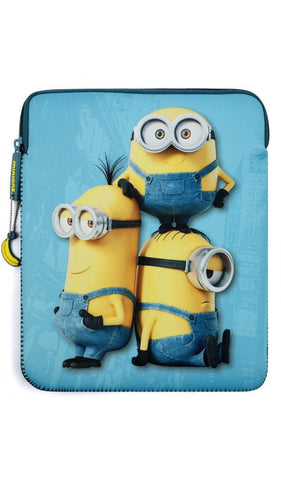 "Minion Scented 10"" Tablet Case"