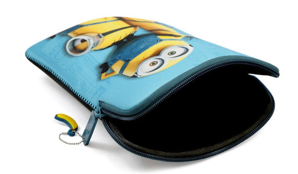 "Minions Scented 8"" Tablet Case"