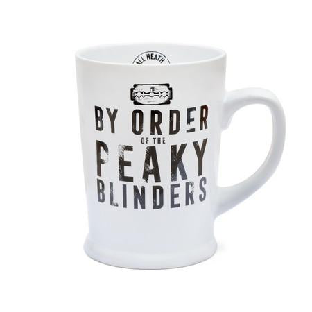 Peaky Blinders Retro Ceramic Mug