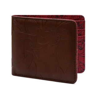 Looney Tunes Tasmanian Devil Embossed Wallet