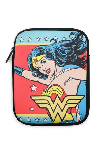 DC Comics Wonder Woman Mini iPad Case