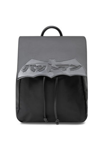 DC Comics Batman Ladies Fashion Backpack