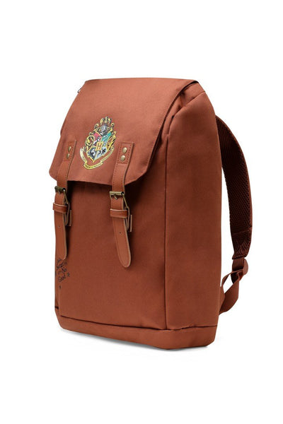 Harry Potter Printed Backpack