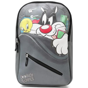 Looney Tunes Sylvester & Tweety Backpack