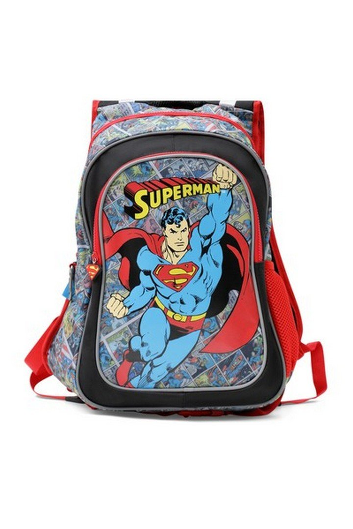 DC Comics Superman Junior Backpack