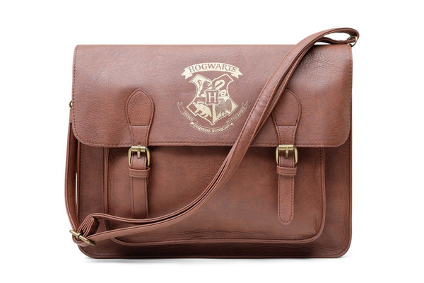 Harry Potter Satchel with Shoulder Strap