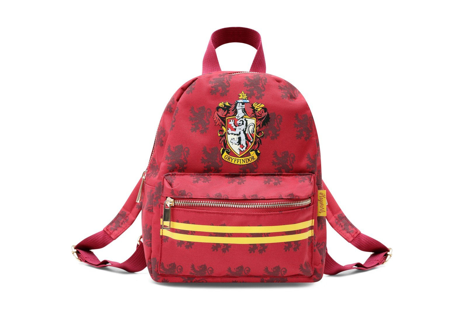"Harry Potter Mini Backpack 9"" Tall"