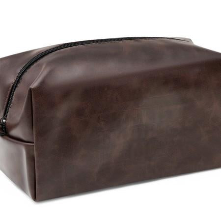 Peaky Blinders Embossed Wash/Toiletry Bag