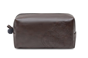 Harry Potter Hogwarts Embossed Crest Wash Bag