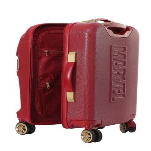 Marvel Iron Man Hard Shell Trolley Case