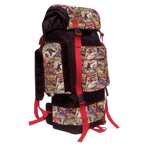 Marvel Camping Backpack