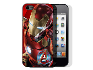 Marvel Iron Man Lenticular iPhone 5/5s case