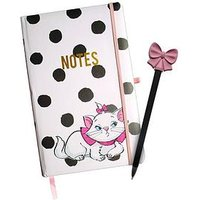 Disney Aristocrats Diary & Pen Set