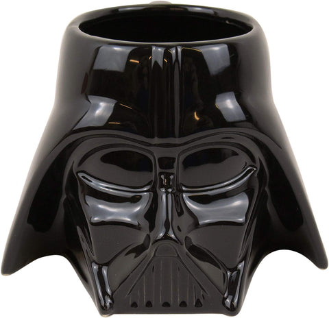 Star Wars 3D Ceramic Darth Vader Mug