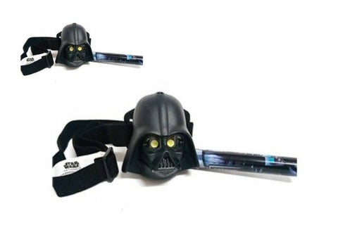 Star Wars Darth Vader 3D Advebture Torch