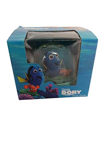 Disney Finding Dory Snow Globe in Gift Box