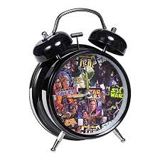 Star Wars Alarm Clock