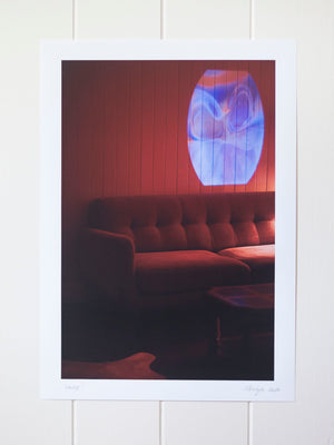 'Home' Photographic Print - Oneness