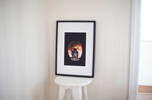 'Vessel' Photographic Print - Oneness
