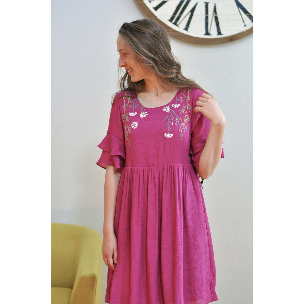Alice Tunic Dress