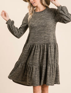 Emily Sweater Dress