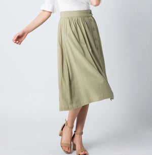 The Riley Skirt