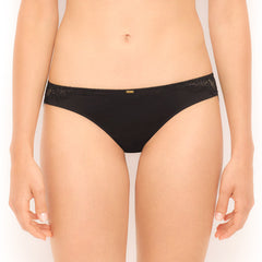 Rough & Tumble Lace True Bikini - BeMe NYC