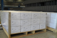 SMOOTH COMMON SPIKE PALLET PACKING