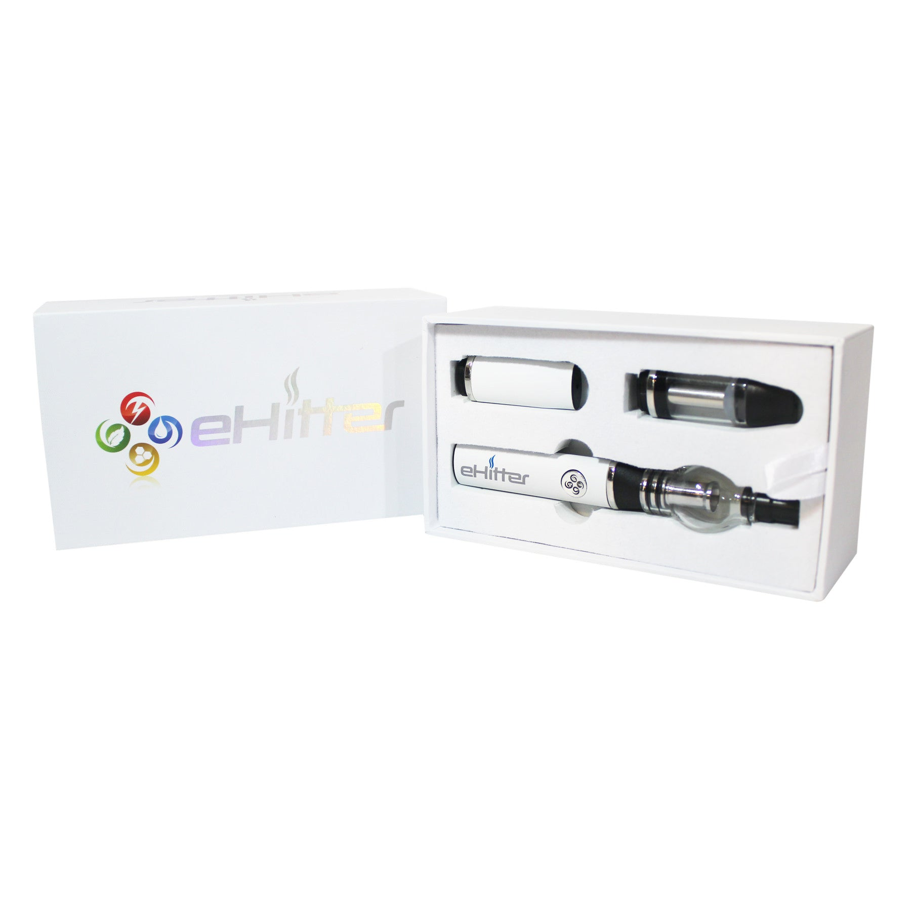 eHitter Vaporizer Kit Multi Use Vape Kit