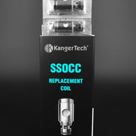 Nickel SSOCC For for Temperature Control Mods