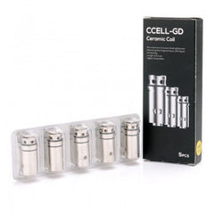 CCELL-GD Ceramic Coil